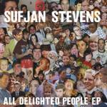 Cover All Delighted People EP