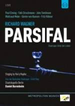 Cover Parsifal