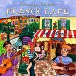 Cover Putumayo presents French Café