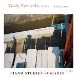Cover Piano Studies