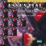 Cover Deep Harmony - Essential Dyke Volume VI