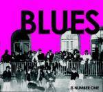 Cover Blues ... Is Number One
