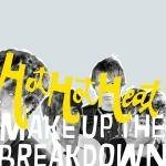 Cover Make Up the Breakdown