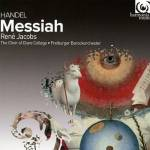 Cover Messiah