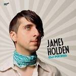 Cover DJ Kicks: James Holden