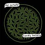Cover Friendly Bacteria