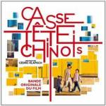 Cover OST Casse Tête Chinois