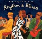 Cover Putumayo Presents: Rhythm & Blues