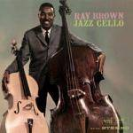 Cover Jazz Cello