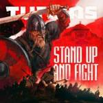 Cover Stand Up and Fight