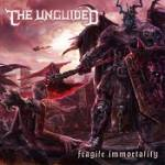Cover Fragile Immortality