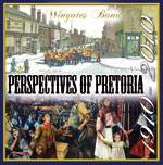 Cover Perspectives Of Pretoria