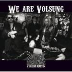 Cover We Are Volsung